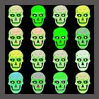 ghouls ghouls ghouls by theSilverSkull