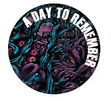 ADTR - A Day To Remember.  2 by 11emk
