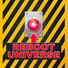 Reboot Universe Button by PETER GROSS