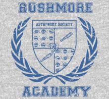 Rushmore Astronomy Society T-Shirt