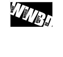 WWBD Photographic Print