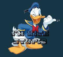 Donald Duck by krystel04