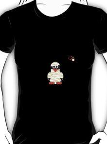 Halloween Penguin - Mummy T-Shirt