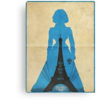 Elizabeth cool design Bioshock infinite Canvas Print