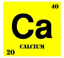 Calcium by kwg2200
