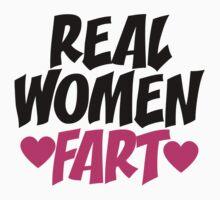Real women fart by Boogiemonst