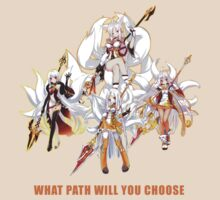 Choose Your Path Ara Awakened  by ICDesign