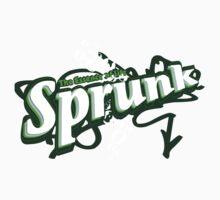 Sprunk - Essence of life - Gta Kids Clothes