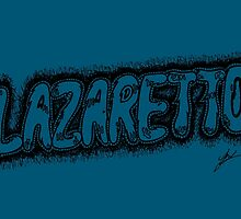 Jack White - Lazaretto by RockandRoll Maker