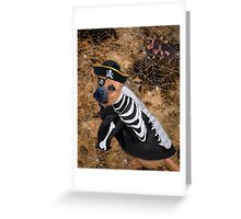 Really Now~Do I look Like Im In Disguise Greeting Card