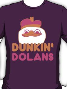 Dunkin' Dolans T-Shirt