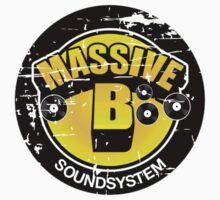 Massive B Soundsystem - GTA Kids Clothes