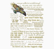 Firefly quotes Kids Clothes