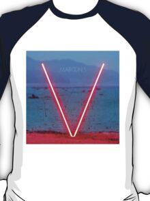Maroon 5 - V T-Shirt