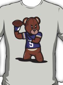 VICTRS - Teddy Football™ T-Shirt