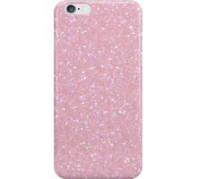 *:*Pink Glitter*:.* iPhone Case/Skin