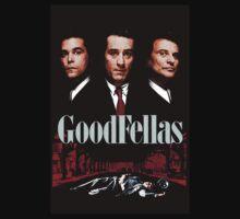 Goodfellas by Taren