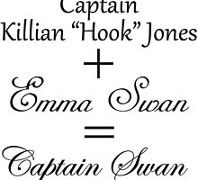 Captain Swan Equation by colorfulmoniker