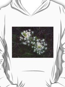 White Sparklers T-Shirt