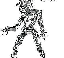 Instrumant by Derkaschnub