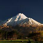 Good Morning New Zealand by Peter Kurdulija