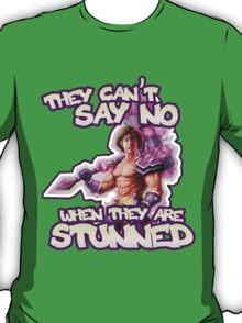 Taric - League of Legends T-Shirt