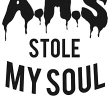 American Horror Story 'Stole My Soul' by namegame