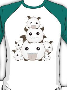 Poro Party - League of Legends T-Shirt