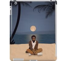 Late Night In KAUAI iPad Case/Skin