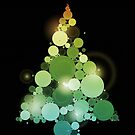 O Christmas Tree by Jason Jeffery