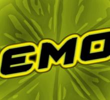 CS:GO Easy Peasy Lemon Squeezy Logo Sticker