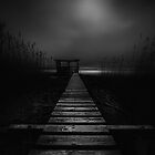 On the wrong side of the lake 4 by HappyMelvin