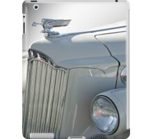 1940 Packard Super 8 160 Convertible Coupe iPad Case/Skin