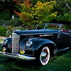 1941 Packard Darrin Model I80 II by DaveKoontz