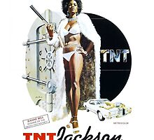 TNT Jackson by PulpBoutique