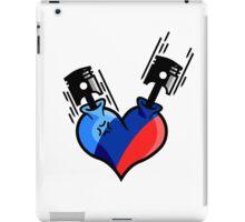 Heart Engine (6) iPad Case/Skin