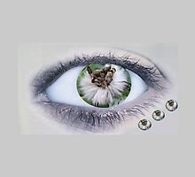 EYE OF THE BEHOLDER by Mariaan M Krog Fine Art Portfolio