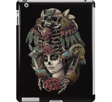 Day of the Dead (Ancient Guardians) iPad Case/Skin