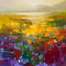 Clarity Study 1 by scottnaismith