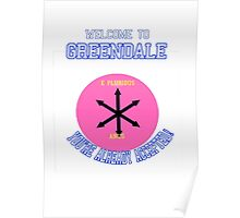 Welcome To Greendale! Poster
