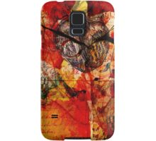 Nobody Would Ever See Us Any More Samsung Galaxy Case/Skin