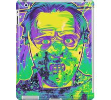 Neon Horror: Hannibal  iPad Case/Skin