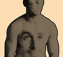 Ryabs Gosling by teelangie