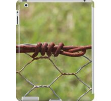 Steel Knot... iPad Case/Skin