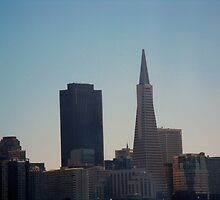 sf skyline by califpoppy65