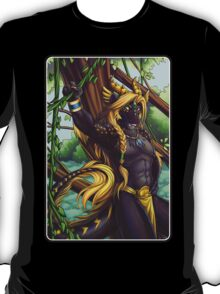 Forest Guardian Dragon T-Shirt