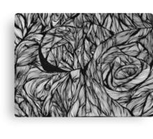Geometric 5 Canvas Print