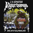 Vigorbumps by Punksthetic