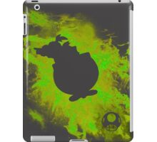 Bowser Jr. Spirit iPad Case/Skin