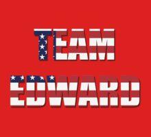 Team Edward by MO66